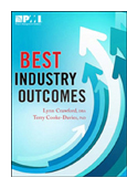 Best Industry Outcomes book jacket