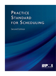 Practice Standard for Scheduling - 2nd Edition book jacket