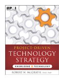 Project-Driven Technology Strategy book jacket