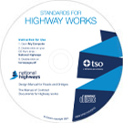 Standards for Highways Works CD