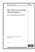 Fire Detection And Fire Alarm Systems. Aspirating Smoke Detectors book jacket image