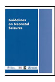 Guidelines on Neonatal Seizures shortcut