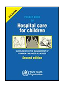 Pocket Book of Hospital Care for Children shortcut