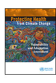 Protecting Health from Climate Change shortcut