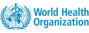 World Health Organisation (WHO) logo