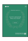 Laboratory Practice Training Manual for the Trainee cover