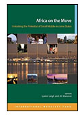 Africa On The Move: Unlocking the Potential of Small Middle-Income States cover