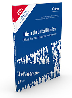 Life in the United Kingdom Official Practiice Questions and Answers