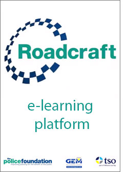 Roadcraft and Motorcycle Roadcraft e-learning platform