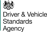 Driver and Vehicle Standards Agency (DVSA) official logo