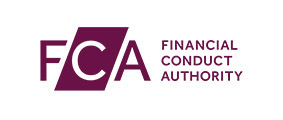 Financial Conduct Authority (FCA) official logo