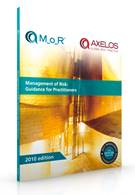 Management of Risk (M_o_R®): Guidance for Practitioners 3rd Edition - Front