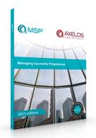 Managing Successful Programmes (MSP®) 4th Edition - Front