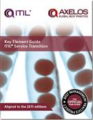 Key Element Guide - ITIL Service Transition