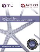 Key Element Guide - ITIL Continual Service Improvement