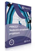 Managing Successful Projects with PRINCE2® 6th Edition Polish Translation, PDF - Front