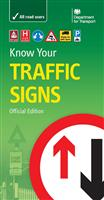 Know Your Traffic Signs