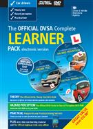 Complete Learner Driver Pack - Electronic Edition