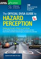 Guide to Hazard Perception DVD-ROM