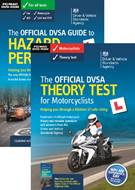 Theory Test Kit for Motorcyclists DVD-ROMs