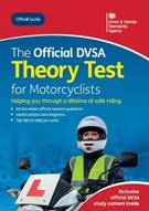 The Official DVSA Theory Test for Motorcyclists - Book
