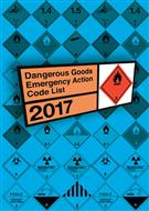 Dangerous Goods Emergency Action Code List 2017