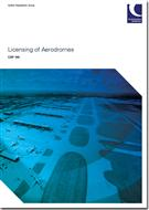 CAP 168 Licensing Of Aerodromes