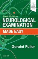 Neurological Examination Made Easy - Front