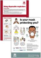 The Protective Mask Poster Pack