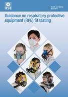 INDG 479, Guidance On Respiratory Protective Equipment (RPE)