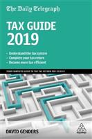 The Daily Telegraph Tax Guide 2019: Your - Front