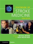 Textbook of Stroke Medicine - Front