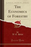 The Economics of Forestry (Classic Repri - Front
