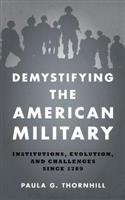 Demystifying the American Military: Inst - Front