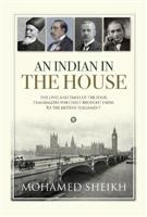 An Indian in the House - Front