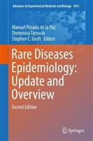 Rare Diseases Epidemiology: Update and O - Front