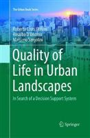 Quality of Life in Urban Landscapes: In  - Front