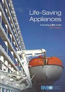 International Life-Saving Appliances (LSA) Code - 2017 Edition