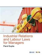 Industrial Relations and Labour Laws for - Front