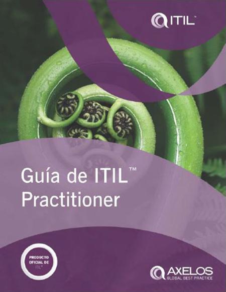 ITIL® Practitioner Guidance - Latin American Spanish